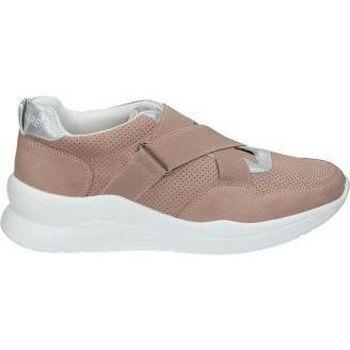 Chaussures Femme Multisport Maria Mare DEPORTIVAS MARIA MARE 67837 MODA JOVEN CUERO Marron