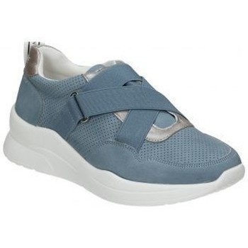 Chaussures Femme Multisport Maria Mare DEPORTIVAS MARIA MARE 67837 MODA JOVEN AZUL Bleu