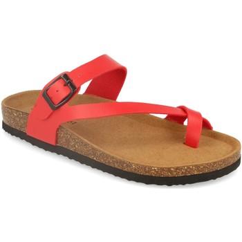 Chaussures Femme Pantalons fluides / Sarouels Silvian Heach M-15 Rojo