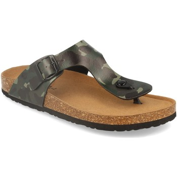 Chaussures Homme Tongs Silvian Heach M-152 Camuflaje