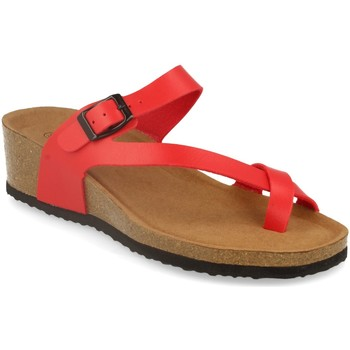 Chaussures Femme Pantalons fluides / Sarouels Silvian Heach M-28 Rojo