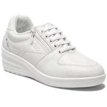 Chaussures Femme Baskets basses TBS DANZIPS Blanc