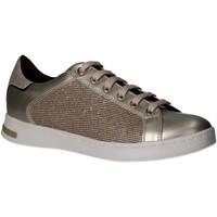 Chaussures Femme Multisport Geox D021BD 0ASAJ D JAYSEN Gold