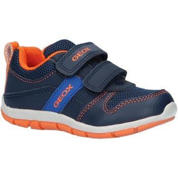 Chaussures Garçon Multisport Geox B023XA 0FE14 B HEIRA Azul