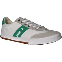 Chaussures Homme Baskets basses Lois 61220 Blanco