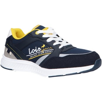 Chaussures Enfant Multisport Lois 63054 Azul