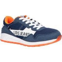 Chaussures Enfant Multisport Lois 63051 Azul