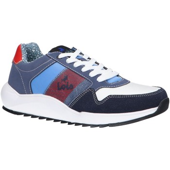 Chaussures Homme Multisport Lois 84935 Azul