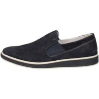 Chaussures Homme Mocassins IgI&CO 51082/00 BLEU