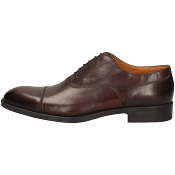 Chaussures Homme Derbies Campanile 9408 MARRON