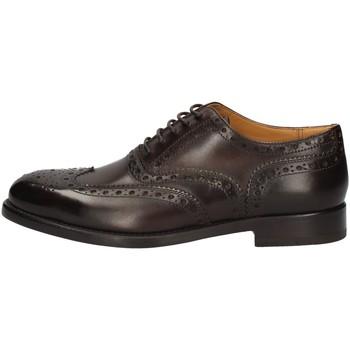 Chaussures Homme Derbies Campanile 1378 MARRON
