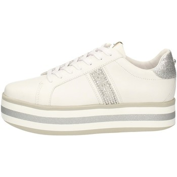 Chaussures Femme Baskets basses Apepazza S0ICIWPLUS01/MES BLANC