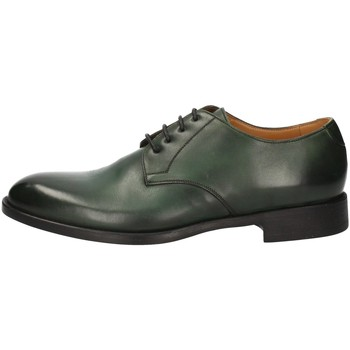 Chaussures Homme Derbies Campanile 2718 VERT