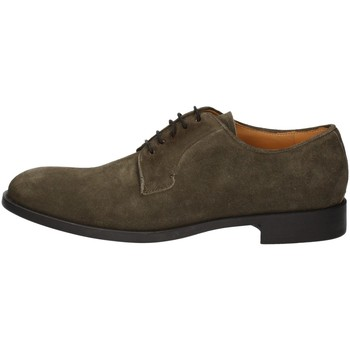 Chaussures Homme Derbies Campanile 2637 GRIS