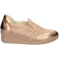Chaussures Femme Slip ons Melluso R20157GD ROSA