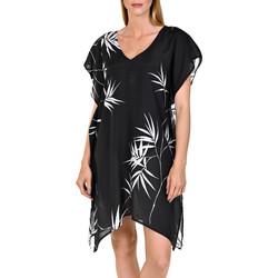 Vêtements Femme Tuniques Lisca Caftan de plage Ocean City Noir