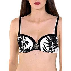 Vêtements Femme Maillots de bain séparables Lisca Haut maillot de bain préformé Ocean City noir Noir