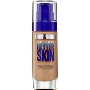 Beauté Femme Fonds de teint & Bases Gemey Maybelline Maybelline - Super Stay Fond de teint Better Skin - 040 ... Autres
