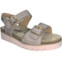 Chaussures Femme Sandales et Nu-pieds Mobils By Mephisto Tarina Taupe