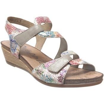 Chaussures Femme Sandales et Nu-pieds Remonte Dorndorf R4454 Multicouleur