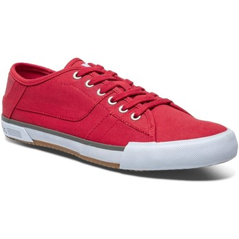Chaussures Homme Baskets basses TBS EYRRONN Rouge