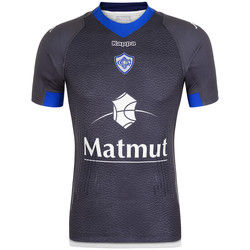 Vêtements Homme T-shirts manches longues Kappa CASTRES OLYMPIQUE THIRD 19/20