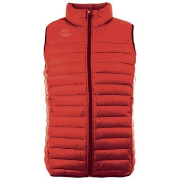 Vêtements Homme Doudounes Kappa TRAINING DREZZO Rouge
