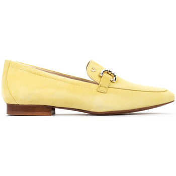 Chaussures Femme Mocassins Martinelli OLSEN 1491 YELLOW