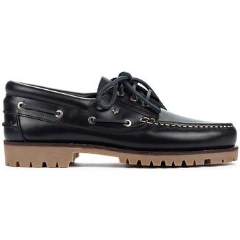 Chaussures Homme Chaussures bateau Martinelli AUSTIN 1285 BLACK