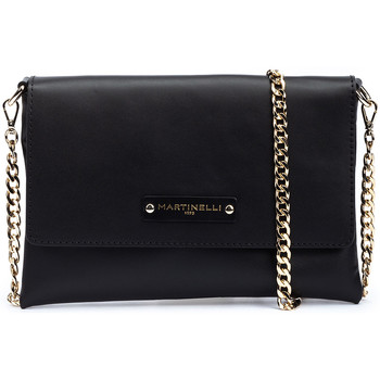 Sacs Femme Sacs porté épaule Martinelli BOLSOS BBM BLACK
