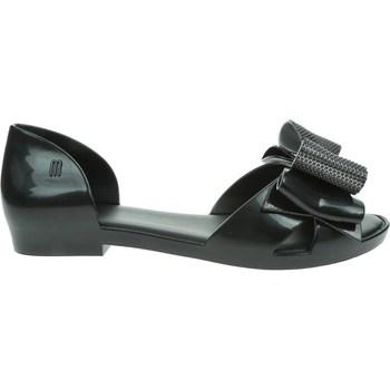 Chaussures Femme Sandales et Nu-pieds Melissa Seduction V AD Noir