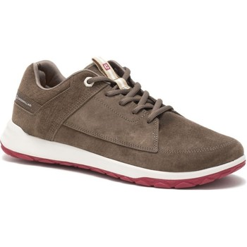 Chaussures Homme Derbies Caterpillar Quest Marron