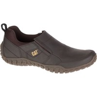 Chaussures Homme Mocassins Caterpillar Opine Marron