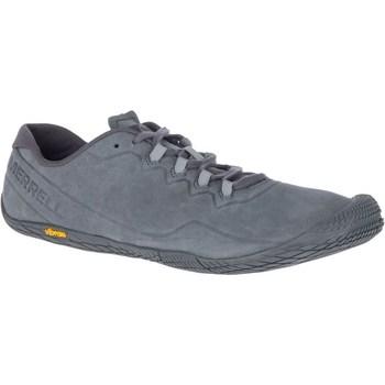 Chaussures Homme Baskets basses Merrell Vapor Glove 3 Luna Ltr Gris