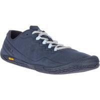 Chaussures Homme Baskets basses Merrell Vapor Glove 3 Bleu marine