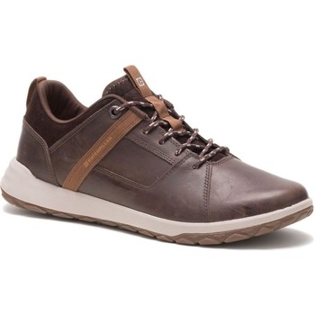 Chaussures Homme Derbies Caterpillar Quest Mod Marron