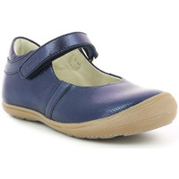Chaussures Fille Ballerines / babies Aster Fala MARINE