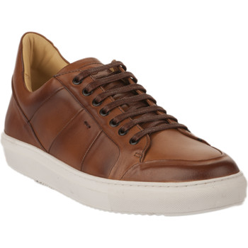 Chaussures Homme Baskets basses First Collective Baskets homme -  - Naturel - 40 NATUREL