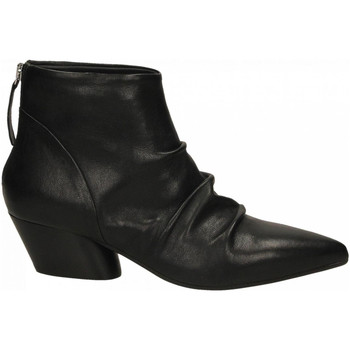 Chaussures Femme Boots Mat:20 WEST nero