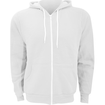 Vêtements Homme Sweats Bella + Canvas CA3739 Blanc