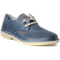 Chaussures Homme Derbies Colour Feet KHALED bleu