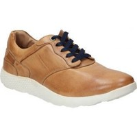 Chaussures Homme Derbies Carmela ZAPATOS  67221 CABALLERO CAMEL Marron