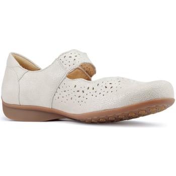 Chaussures Femme Ballerines / babies Mephisto FABIENNE BROWN
