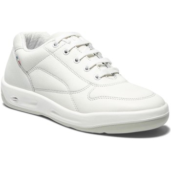 Chaussures Homme Derbies TBS ALBANA Blanc