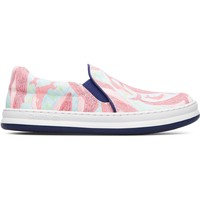 Chaussures Fille Slip ons Camper Baskets  Runner Four multicolor