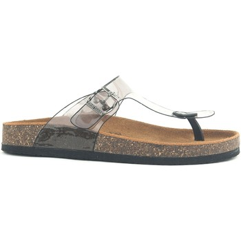Chaussures Femme Mules Chattawak Sandales Zelda T Noir Noir