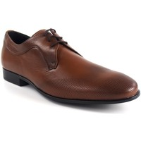 Chaussures Homme Derbies Baerchi Chaussure homme  4945 cuir Marron