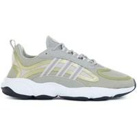 Chaussures Enfant Running / trail adidas Originals Haiwee J Owy Marron