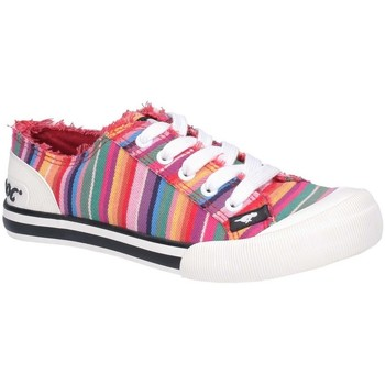 Chaussures Femme Baskets basses Rocket Dog  Multicolore