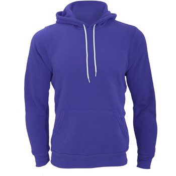 Vêtements Homme Sweats Bella + Canvas CA3719 Bleu roi
